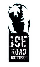 Ice Road Gritters